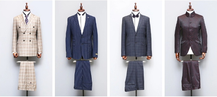 wool suiting fabric manufacturer