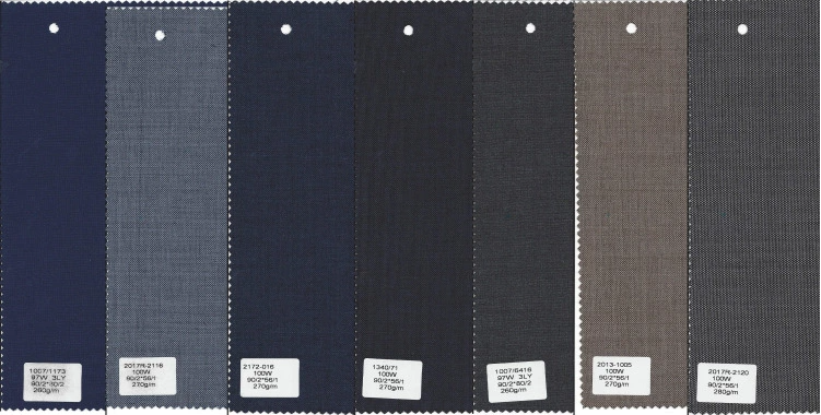 wool suit fabric supplier